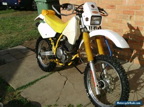 Suzuki Dr350 Engine For Sale Suzuki Dr For Sale In Australia