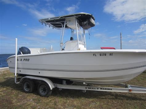 sea pro boats ratings 2005 sea pro 206 cc the hull truth boating and fishing
