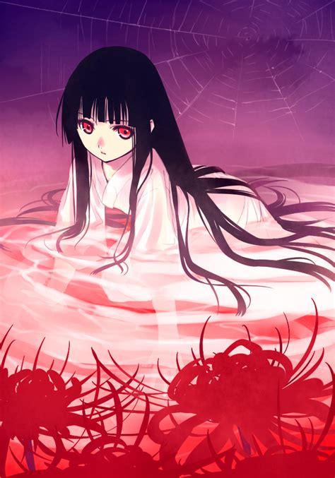 hell girl tv anime news network enma ai enma ai photo 25763080 fanpop