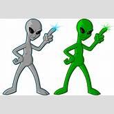 Alien Clipart - Cliparts.co