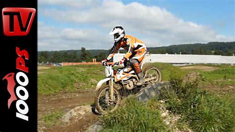 Cross Motorr Der Videos by Video Ktm E Cross Center Munderfing