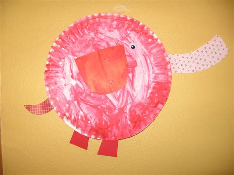 paper plate elephant craft crafts for 2 and 3 year olds