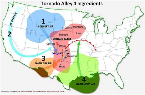 map of the united states tornado alley mr gantt s earth science lab blog november 2013