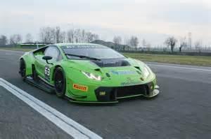 Of Lamborghinis Racing Image Lamborghini Hurac 225 N Gt3 Race Car Size 1024 X 682
