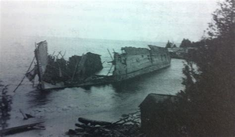 the white hurricane photos the deadly great lakes hurricane of 1913 wuwm
