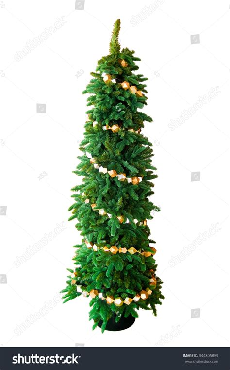 trees decorated in gold and silver tree decorated with silver and gold polyhedrons