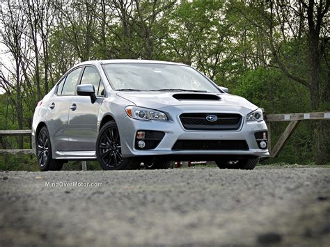 subaru wrx cvt 2015 subaru wrx cvt automatic reviewed 9 5 10 mind
