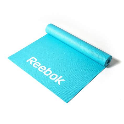 reebok womens fitness mat