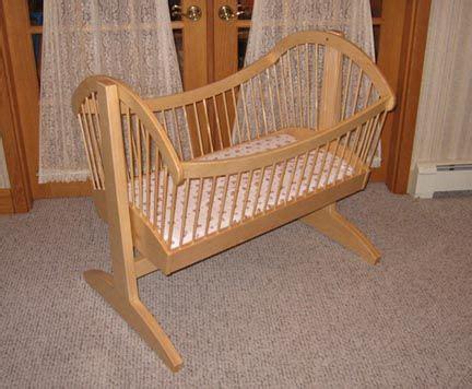 bassinet woodworking plans free bassinet woodworking plans woodworking projects plans