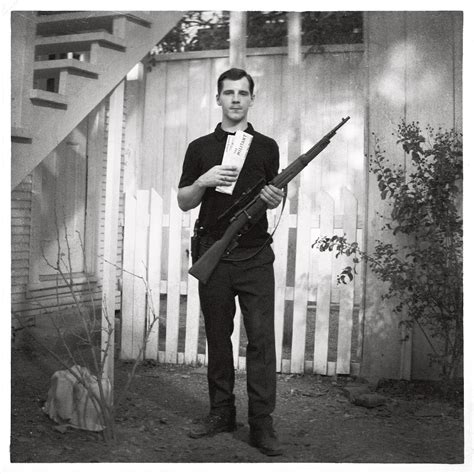 lee harvey oswald backyard photos how hulu s 11 22 63 recreated the most famous and