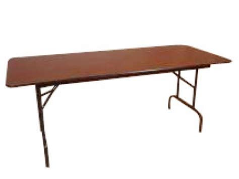 Rent Folding Tables by Z Folding Table Executive Furniture