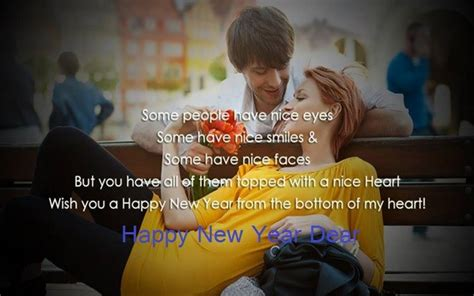romantic  year  wishes images  girl boy friend  messages love status