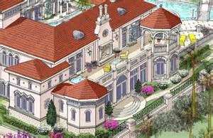 Mediterranean Villa House Plans by Homes Amp Mansions Villa Designed For A Mediterranean Lifestyle