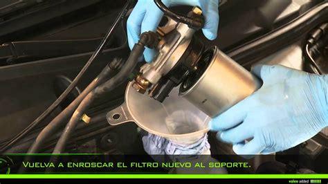Pompa Oli Honda Jazz 2003 2007 valeo fuel filter montaje de un filtro de combustible a