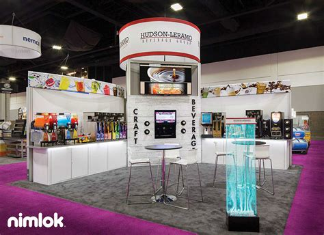 design booth idea 20 exceptional trade booth display design ideas plan