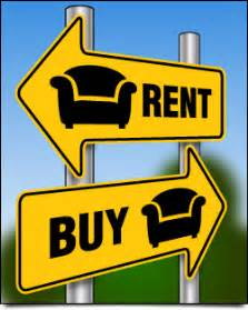 rent to own vs credit cards which costs less