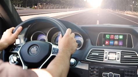 Apple gets to test driverless cars in California   MarketWatch