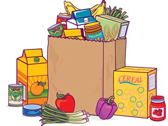 library   graphic royalty  food pantry png files