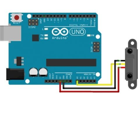 Produk Gp2y0a710k Infrared Proximity Sensor infrared sensor for distance measurement sharp