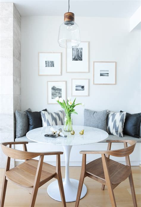 modern breakfast nook ideas that will make you want to excellent breakfast nook table sets 24 for modern home