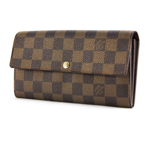 Tas Louis Vuitton Sporty Damier Ori louis vuitton damier ebene canvas wallet on sale