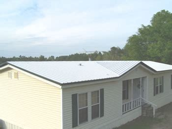 southern builders roofover mobile home roof repair