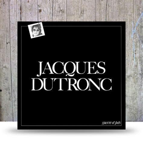 jacques dutronc vinyl disque vinyle d occasion dutronc jacques rock on wall