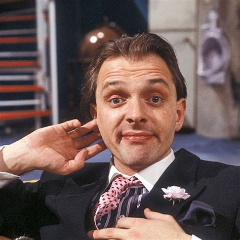 filthy rich filthy rich and catflap a nostalgic blast of wayward genius from rik mayall and adrian