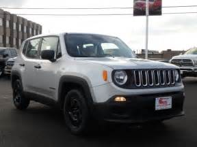 new 2017 jeep renegade sport sport utility in oak lawn