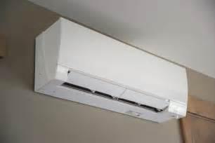 bedroom air conditioner in wall air conditioner photos diy