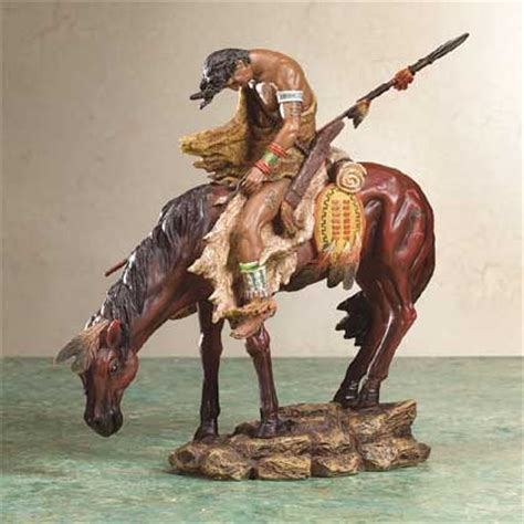 end of trail home decor wholesale product spotlight end of the trail indian