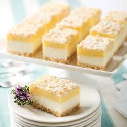 Lemon bar cheesecake recipes dishmaps