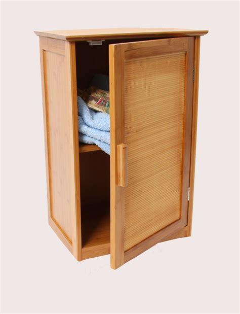 bambus badezimmer bambus badezimmer h 228 ngeschrank wandschrank eint 252 rig ebay