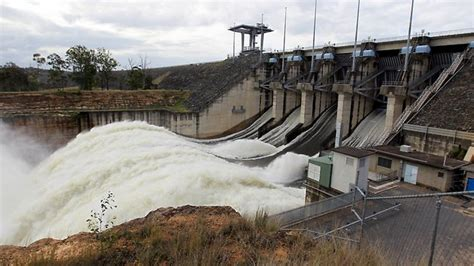 How To Prevent Dams From Releases Won T Stop Floods The Courier Mail