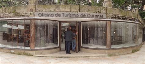 oficina turismo ourense oficina municipal de turismo turismo de ourense