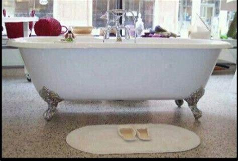 bear claw bathtub bear claw tub home and garden pinterest