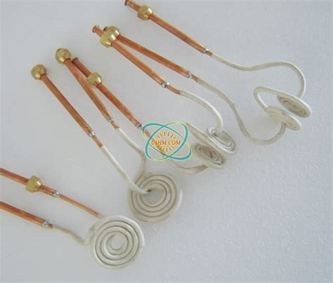inductor design theory inductor induction coil designing united induction heating machine limited of china