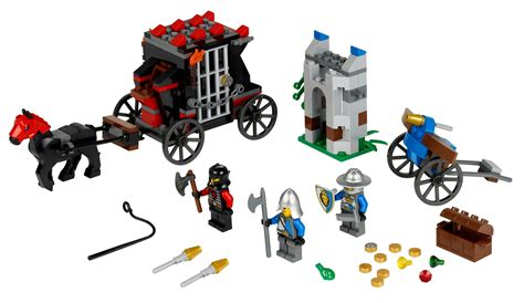 Lego Knights lego castle 2013 summer sets photos preview bricks and bloks