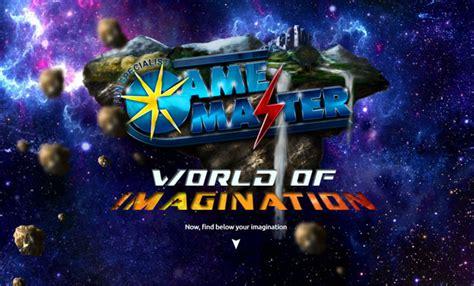 game design master game master indonesia designed by incrayse design