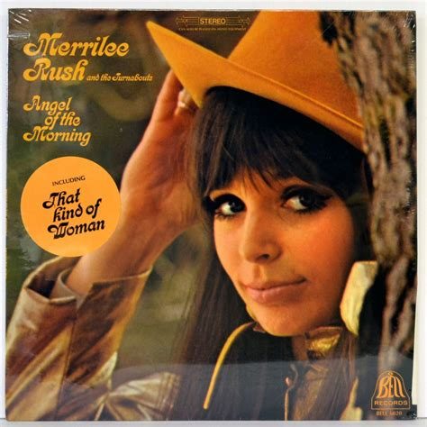 of the morning merrilee of the morning lp original sealed