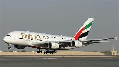 Emirates Orders | emirates announces largest ever aircraft order gtspirit