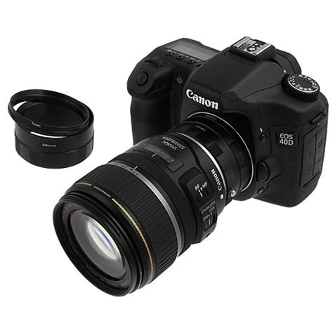 Extention Canon fotodiox canon eos macro extension set for ups buy in uae