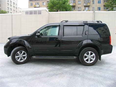 nissan 2008 pathfinder used 2008 nissan pathfinder photos 2500cc diesel
