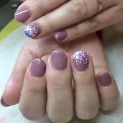 20 cute and elegant short acrylic nail designs ideas