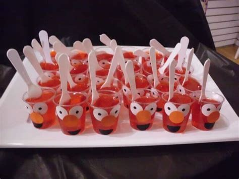 Fabulous Elmo  Ee  Birthday Ee   Party  Ee  Ideas Ee   Spaceships And