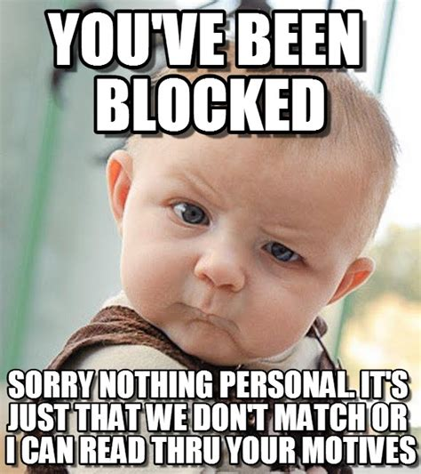 Blocked Meme - blocked memes image memes at relatably com