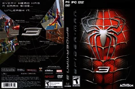 spiderman 3 game free download full version for pc kickass free download pc games spider man 3 full rip version
