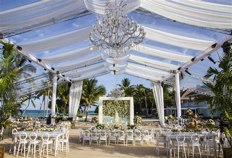 Wedding Republic by Puntacana Weddings