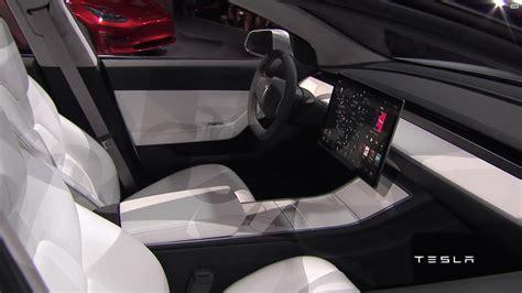 Model 6 Tesla Tesla Reinventa El Automovil Y Elon Musk Es El Nuevo Henry
