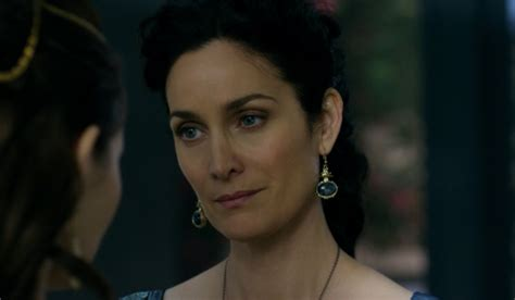 Carrie Moss In New by Moretz S Brain On Lining Up An Excellent Cast